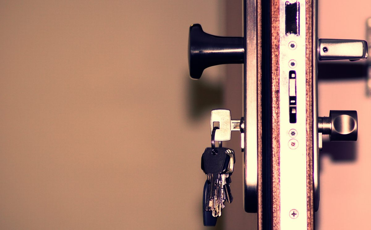 producent drzwi zewnętrznych